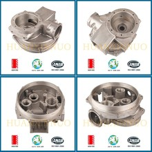 Precision cnc milling machining high quality metal prototype service