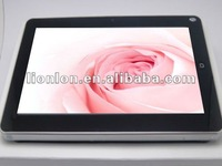 capacitive tablet pc super pad 3
