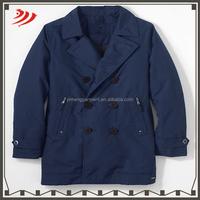 custom 2015 hot sale fashion korean style latest coats design for men
