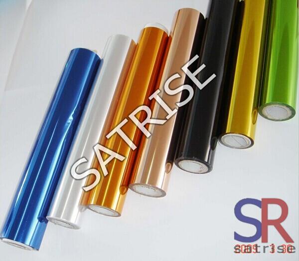 Chine populaire couleur feuille d'aluminium