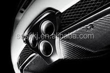Carbon Fiber Engine Bonnet and high quality