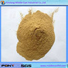 construction additive Powder Sodium Lignosulfonate As Mortar Admixtures Cement Binder