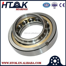 Customized Cheapest section angular contact ball bearing