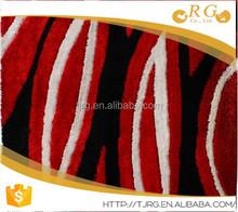 pattern soft nonslip custom exhibition carpet runner