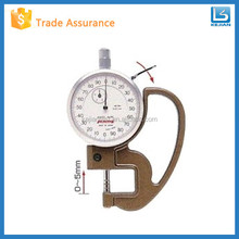 Factory direct sale plastic bag thickness meter