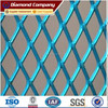 aluminum expanded mesh/wall plaster mesh(expanded metal lath)/expanded metal mesh box