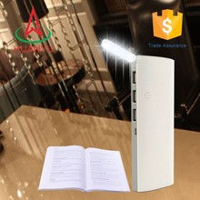 2015 hot sale usb power bank 8000mah with one year's warranty period