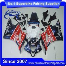 FFKHD010 OEM Motorcycle Fairing For CBR600RR CBR 600 RR 2009-2012 HA065