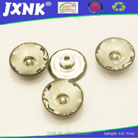 21.5mm special new design concave jeans button for clothing