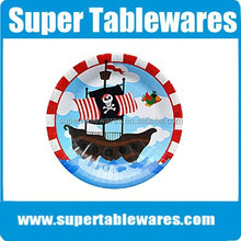 Party Supplies Beautiful Design Wholesale Paper Plates