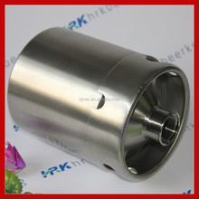 stainless steel 5L small beer kegs for beer