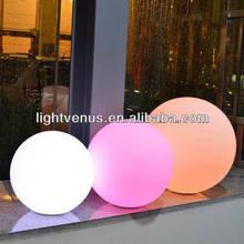 navidad bola de cristal con luz led