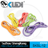 Soft and comfortable pet silicone leash