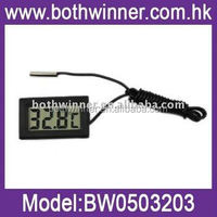 CH003 digital refrigerator magnet thermometer