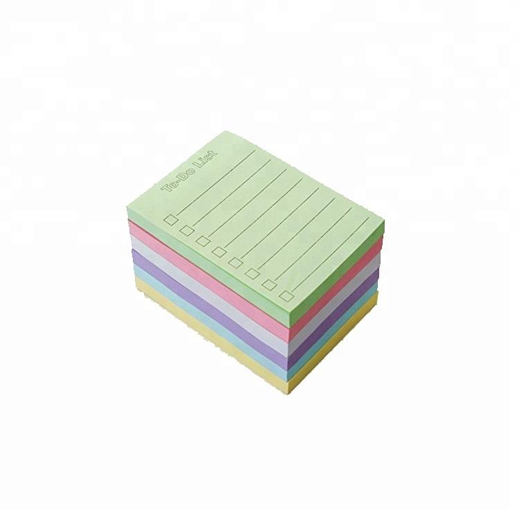 Günstige Papier Block Würfel Hinweis Memo Cube Druck
