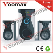 2015 new model 2.1 home theater speaker system price