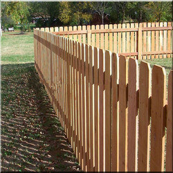 cheap price large dog fences