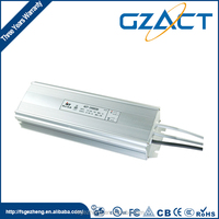 Constant current waterproof 700ma LED driver