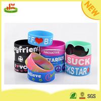 highly popular cheap custom one direction bracelets
