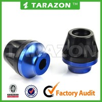 CNC Front 12mm Wheel Slider for Yamaha BWS Scooter