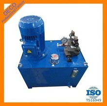 cheap and high quality Hydraulic System Power Pack manufacturer