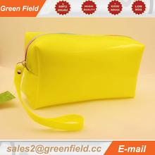 Plastic pencil case with zipper, PVC pencil case with zipper