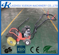 Snow Cleaning Machine Electric Snow Thrower