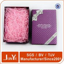 custom design popular style nail bottle paper box packaging