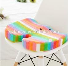 New brand memory foam seat cushion