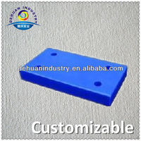Olympic Solid Rubber Bumper Weight Plates