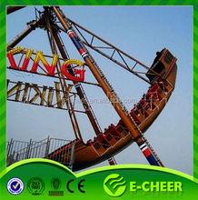 Best price amusement rides excellent amusement pirate ship for sale