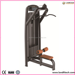 LD-7012 Lat machine gym equipment names/strength training equipment
