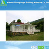 modular green homes/prefab house/modular home building