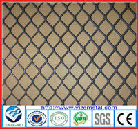 Alibaba China supplier expanded metal mesh/low carbon expanded metal mesh