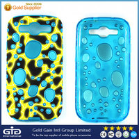 Popular Mobile Phone bubble back case for Samsung for Galaxy s3 i9300