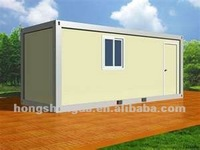 modular room/pre made housing/container house