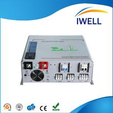 solar power inverter 1500W true sine wave 24v dc-ac power inverter