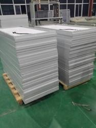 High efficiency price per watt 130w solar panel with TUV CE IEC UL certificate