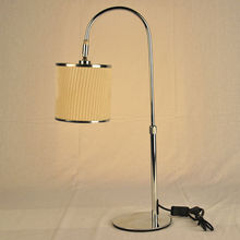 new style wrought iron solar table lamp