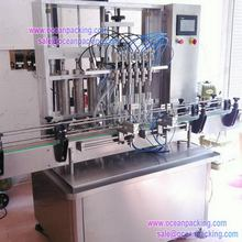 Durable antique disposable eyedrops filling machinery