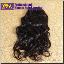 Guangzhou DK Beauty Vigin Hair Weave, Wholesale Natural Wave Top Quality Virgin Peruvian Hair