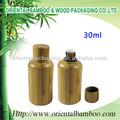 vazio soro garrafas de embalagens de cosméticos frasco de óleo essencial de garrafa de vidro dentro oem 30ml frascos de óleo