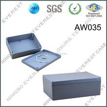 Hot sale Electrical waterproof aluminum box