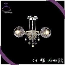 modern crystal luxury glass rustic chandelier light