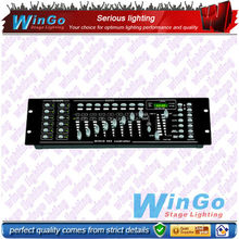 DMX Disco 192 Controller / dmx lighting console / free dmx lighting control software
