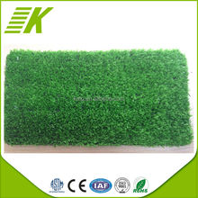 Durable Football Artificial Grass,Colorful Curly Yarn For Kindergarten