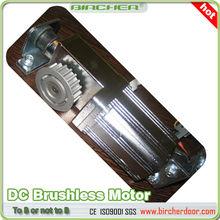 motor eléctrico para la puerta corredera automática