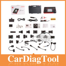 [Launch Distributor] 2014 Professional Diagnostic Tool Original Launch X431 Master IV Free Update By Internet Launch X431 IV Hot