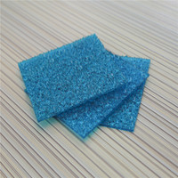 solid polycarbonate roof sheet clear plastic roofing sheet