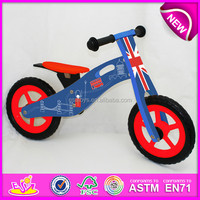 2015 Newest wooden kids bike,Best quality wooden kids bike,hot selling wooden kids bike W16C087